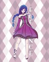 ALYS - Elegance by DysEikona