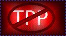 Anti-TPP by LadyIlona1984