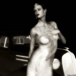 Vintage Diva by jjean21