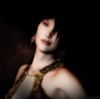 Sexy Lady by jjean21