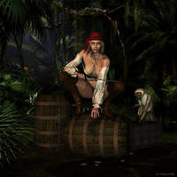 Pirates Cove by jjean21
