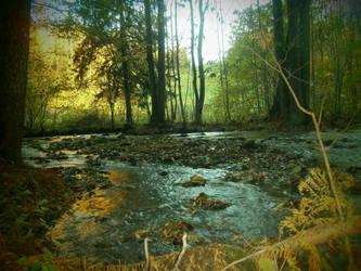 Autumn by Vinterperle
