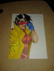 Jubilee April 24, 2015 by XSITION