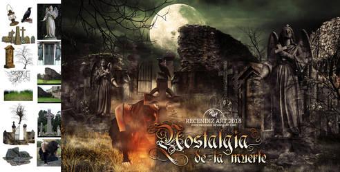Nostalgia de La Muerte by Recendiz