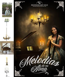 Melodias de Mi Alma by Recendiz