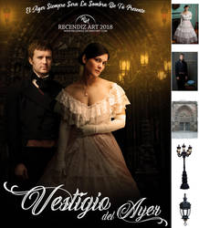 Vestigio del Ayer by Recendiz