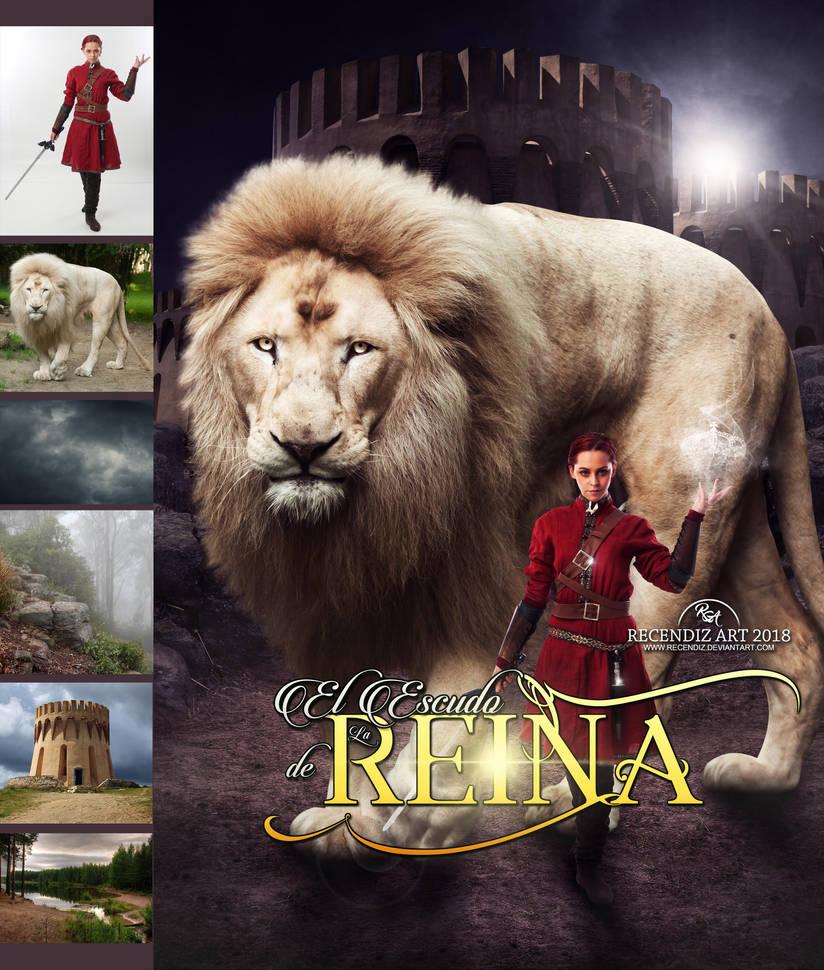 El Escudo de La Reina by Recendiz
