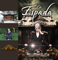 La Espada by Recendiz