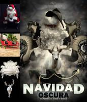 Navidad Oscura (Tus Pesadillas Seran Tu Regalo) by Recendiz