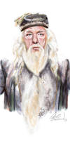 G for Gambon! by Tyliss