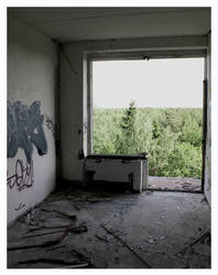A Room with a View by marcis