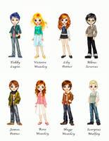 The Next Generation by arivanna