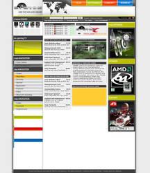 sn-gaming v2 - updated by xdreamer