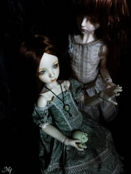 Dollstown Deogi 5 yrs   PlanetDolls Katie by vallouise