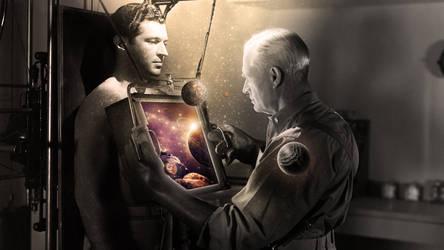 Inner Universe by ArtDJ2008