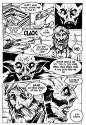 The Werewolf Conundrum Pg 36 by Noeland