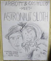 Movie Poster by Leucrota