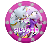 I Love Sonic Badges - Request by darkfailure