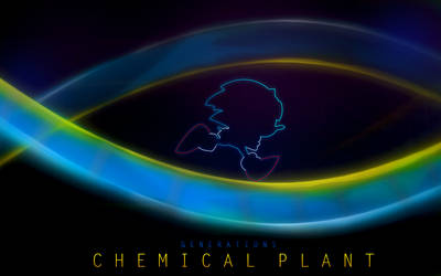 Chemical Plant Generations by darkfailure