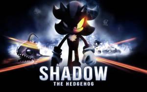 Shadow The Hedgehog vs. Battlefield 3 by darkfailure