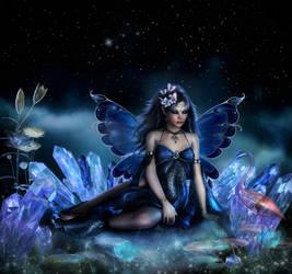 Fairy by Tamikotakara