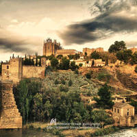 toledo by Artemisia-dream