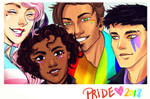 Pride 2018 by phy-be