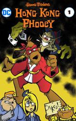 Fanmade HB beyond Hong kong phooey cover -1 by barneyjones123