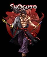 Shoguto: SWORDMASTER by Gelo2Dio