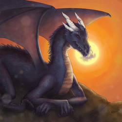 Dragonmage 2 by karchew