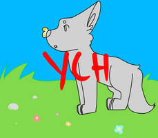 YCH 20 points OPEN by ghostthecat001