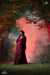 Melisandre by AlterEgoFotografia