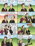 The Ten Doctors - Page 2 by eclecticmuses