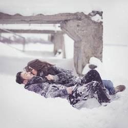 Come Home.. by Khomenko