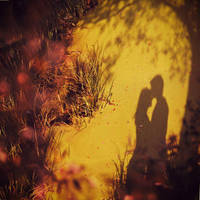 Shadows by Khomenko