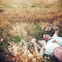 Summer mood by Khomenko