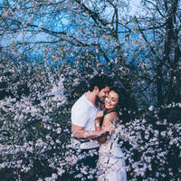 Spring by Khomenko