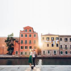Venice by Khomenko