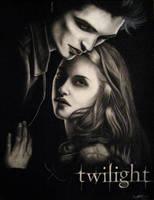 TWILIGHT by Groovygirlsuzy17