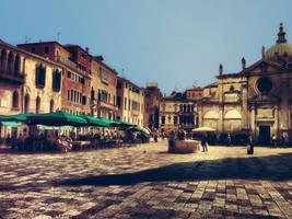 Venice by FiorellaDePietro