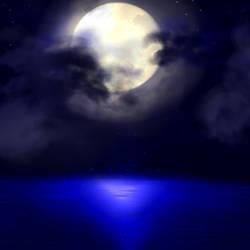 Moon by FearlessOtaku