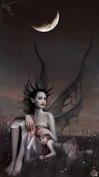 Fae of the Dark by enayla