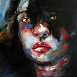 Ruby Lips by Carobee