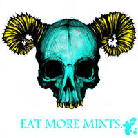 eatmoremints. by hollowxribcage