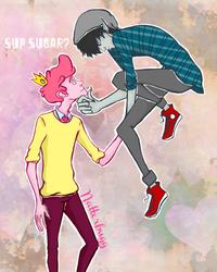 'Sup Sugar? by Natterbugg