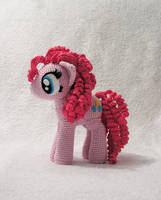 Pinkie Pie by LeFay00