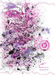 Abstract art by eclipsia