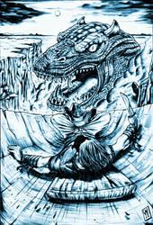 Monsterminator by N8MA