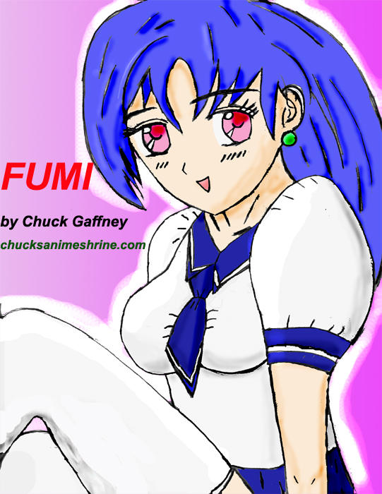 Fumi concept art 1 by princetrunks415