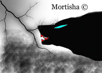 EVIL by Black-Mortisha